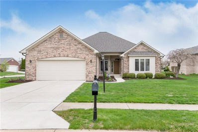 7270 Catboat Court, Fishers, IN 46038 - #: 21634983