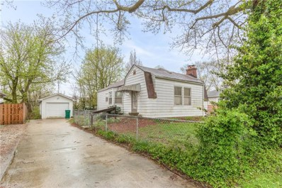 8825 Center Street, Indianapolis, IN 46234 - MLS#: 21634998