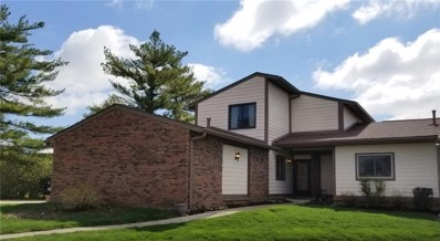 697 Cielo Vista Drive UNIT 3, Greenwood, IN 46143 - MLS#: 21634999