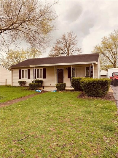 3635 Winings Avenue, Indianapolis, IN 46221 - #: 21635006