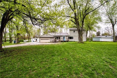 8730 W South County Line Road, Camby, IN 46113 - #: 21635008