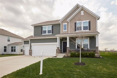 7722 Eagle Point Circle, Zionsville, IN 46077 - #: 21635048
