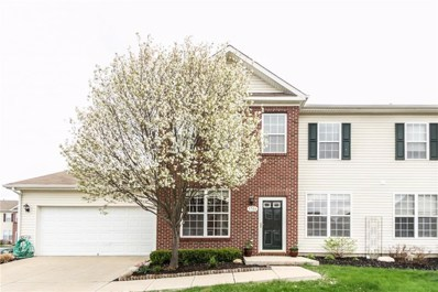 9706 Green Knoll Drive, Noblesville, IN 46060 - #: 21635050