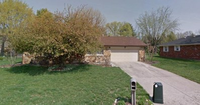 830 Yosemite Drive, Indianapolis, IN 46217 - #: 21635088