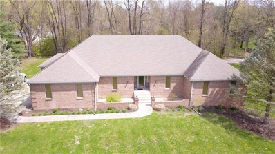 5151 W Stones Crossing Road, Greenwood, IN 46143 - #: 21635096