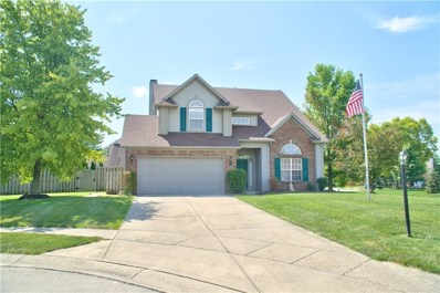 7773 Ponderosa Court, Avon, IN 46123 - #: 21635100