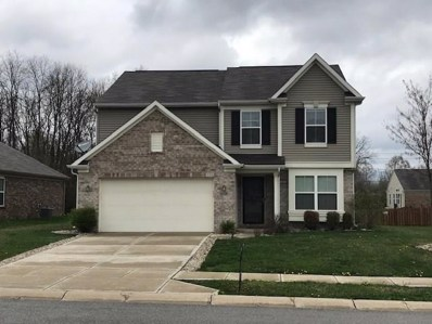 5124 Climbing Rose Place, Indianapolis, IN 46254 - #: 21635106