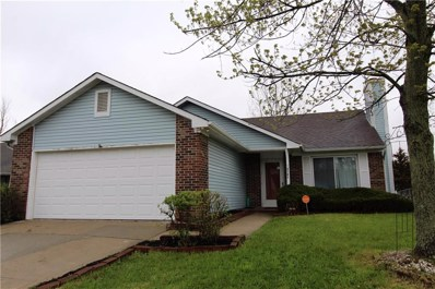 3121 River Birch Drive, Indianapolis, IN 46235 - MLS#: 21635113