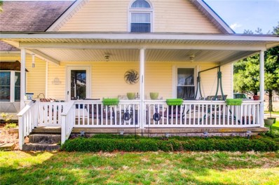 2513 E Massengale Road, Shelbyville, IN 46176 - #: 21635129