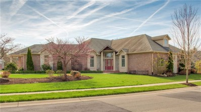 7565 Sedge Meadow Drive, Indianapolis, IN 46278 - #: 21635134