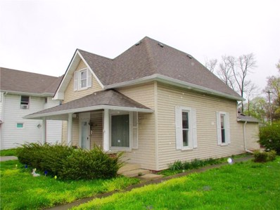 30 W Main Street W, New Palestine, IN 46163 - #: 21635158