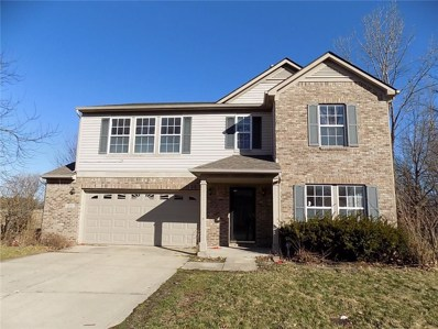 7326 Wood Duck Court, Indianapolis, IN 46254 - #: 21635194