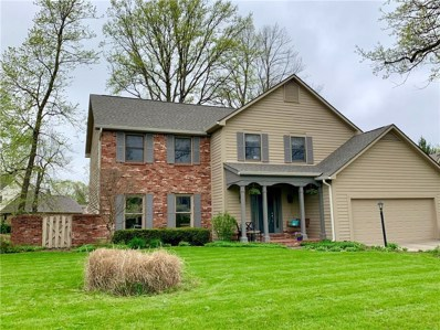1524 Spring Mill Boulevard, Carmel, IN 46032 - MLS#: 21635206
