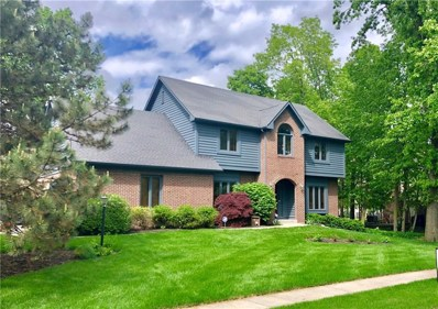 13821 Silver Stream Drive, Carmel, IN 46032 - MLS#: 21635220