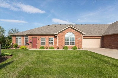 2733 Stones Bay Drive, Greenwood, IN 46143 - #: 21635228