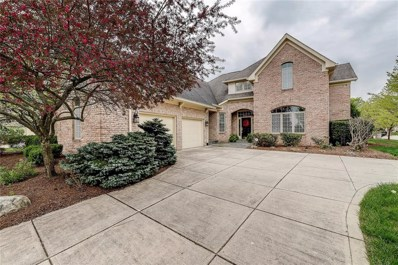 11164 Parkside Crescent, Carmel, IN 46032 - #: 21635231