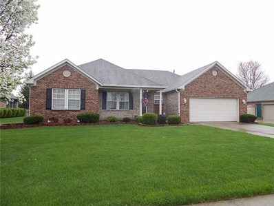 655 Sycamore Street, Brownsburg, IN 46112 - #: 21635247
