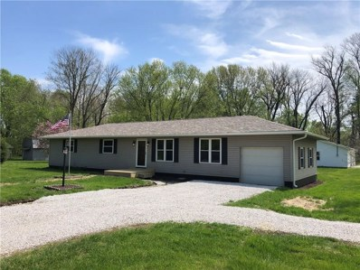 265 Robb Hill Road, Martinsville, IN 46151 - #: 21635259