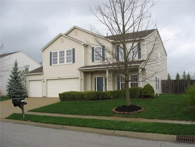 9908 Blue Ridge Way, Indianapolis, IN 46234 - #: 21635270