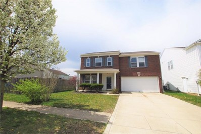 13230 Heroic Way, Fishers, IN 46037 - #: 21635286