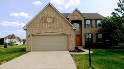 8343 Thorn Bend Drive, Indianapolis, IN 46278 - #: 21635300