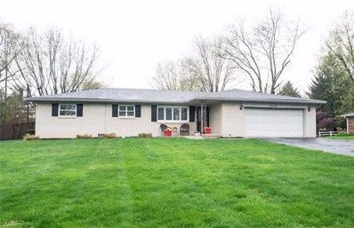 3638 Woodale Road, Indianapolis, IN 46234 - #: 21635308