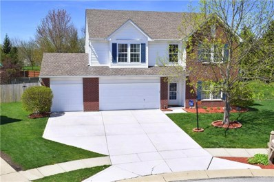 13594 Marlowe Court, Fishers, IN 46038 - #: 21635315