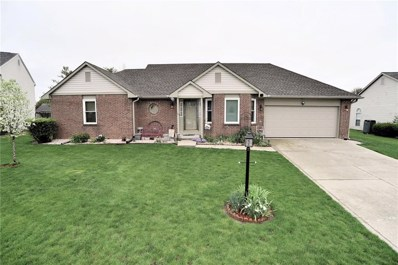 7415 Nutmeg Court, Indianapolis, IN 46237 - #: 21635328