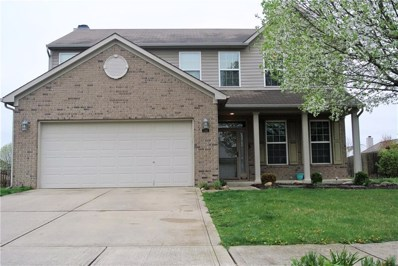 7343 Drum Castle Court, Indianapolis, IN 46259 - #: 21635337