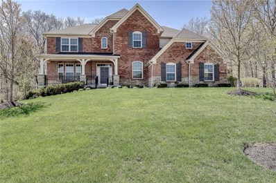 3725 Abney Point Drive, Carmel, IN 46077 - #: 21635360