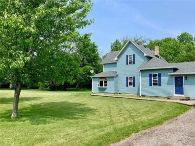 2217 Witt Road, Lebanon, IN 46052 - #: 21635361