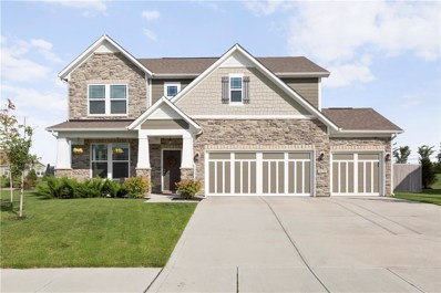 10573 Stableview Drive, Fishers, IN 46040 - #: 21635362