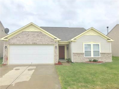 3340 Cork Bend Drive, Indianapolis, IN 46239 - MLS#: 21635363