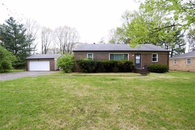 5738 N Ewing Street, Indianapolis, IN 46220 - #: 21635377