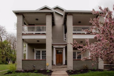 1727 N New Jersey Street UNIT A, Indianapolis, IN 46202 - #: 21635436