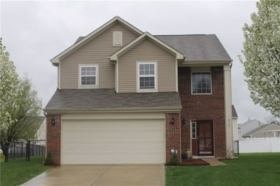 8521 Sotheby Drive, Indianapolis, IN 46239 - #: 21635476