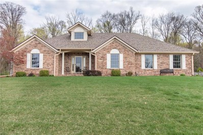3708 Larkwood Road, Anderson, IN 46012 - #: 21635517