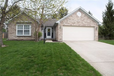 19096 Key Club Drive, Noblesville, IN 46062 - #: 21635526