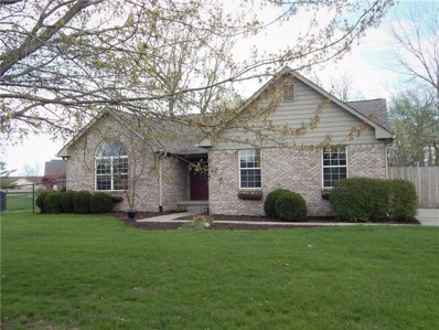 3713 S Stony Ridge Court, New Palestine, IN 46163 - #: 21635542