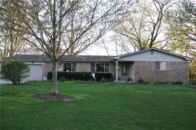541 Fabyan Road, Indianapolis, IN 46217 - #: 21635564