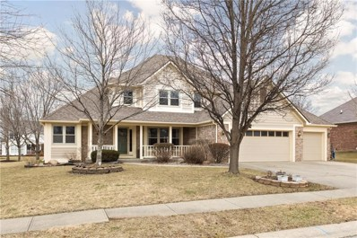 9026 Pinecreek Wa, Indianapolis, IN 46056 - #: 21635574