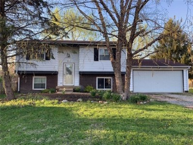 9048 Panorama Court, Indianapolis, IN 46234 - #: 21635580