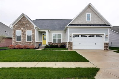 6732 Buckingham Lane, Brownsburg, IN 46112 - MLS#: 21635593