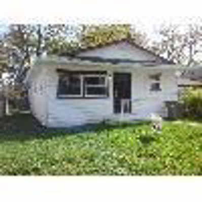 1161 Groff Avenue, Indianapolis, IN 46222 - #: 21635603