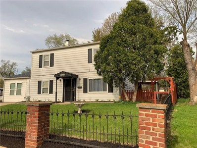 3225 Patton Drive, Indianapolis, IN 46224 - #: 21635605