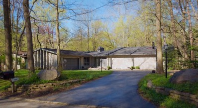 5868 Brendon Forest Drive, Indianapolis, IN 46226 - #: 21635609