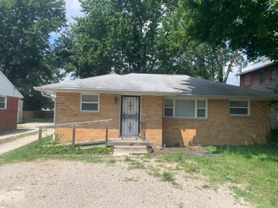 4184 N Grand, Indianapolis, IN 46226 - #: 21635610