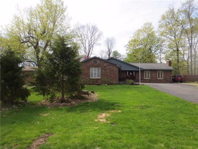 8439 Maurice Drive, Indianapolis, IN 46234 - #: 21635643