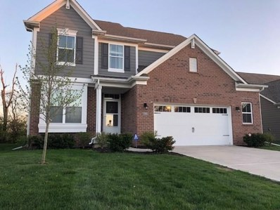 5745 Sly Fox Lane, Indianapolis, IN 46237 - #: 21635653