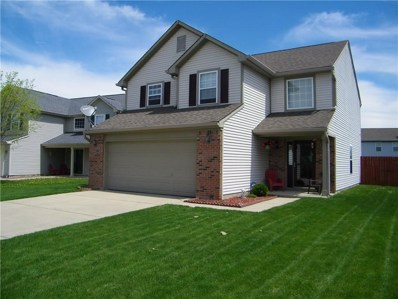 5879 Marco Court, Plainfield, IN 46168 - #: 21635659